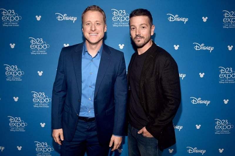 Disney D23 expo Marvel