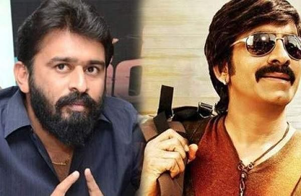 Ravi Teja, Sudheer Varma team up for Vikram Vedha remake