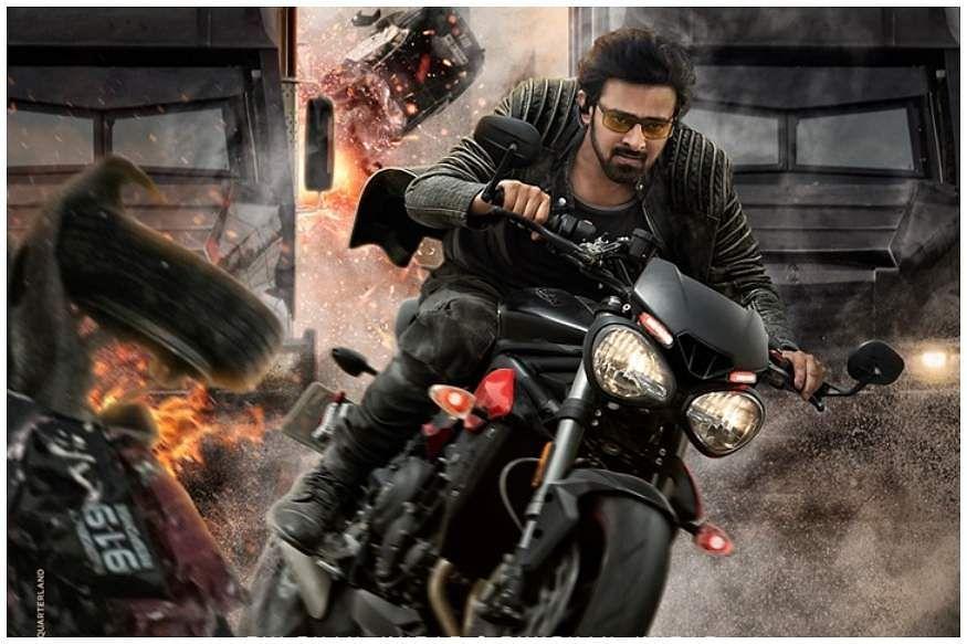 Prabhas Saaho:Superstars can do regular films too
