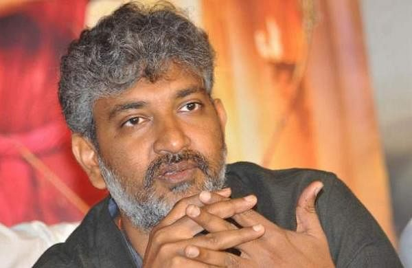 Rajamouli begins shoot for the new schedule of RRR