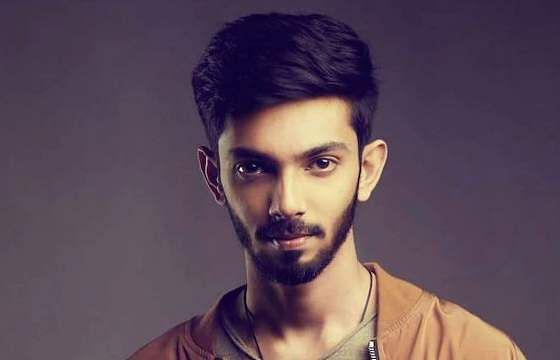 Anirudh to compose music for Icon?