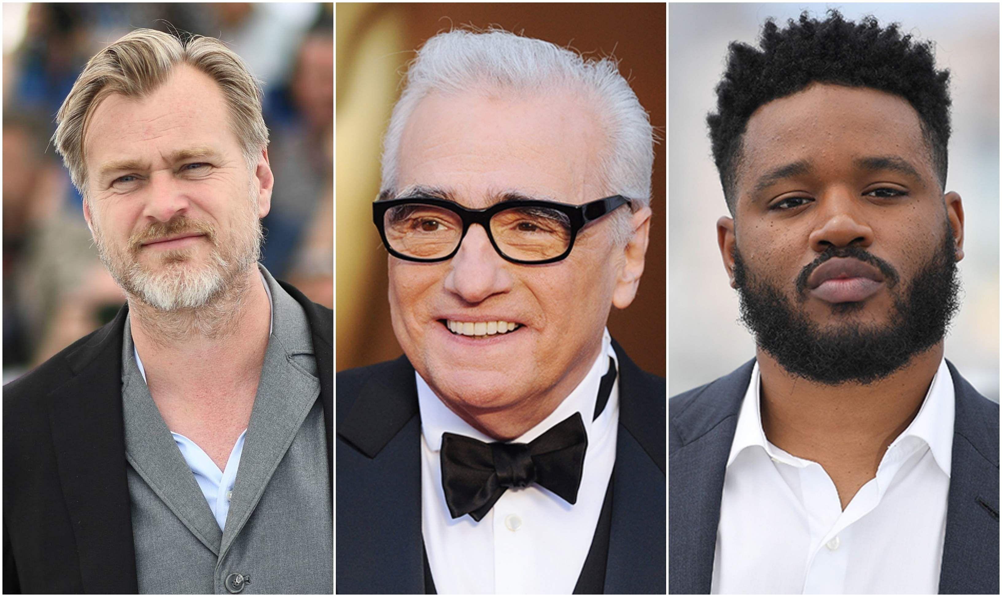 Martin Scorsese, Christopher Nolan endorse 'Filmmaker Mode' in TV sets