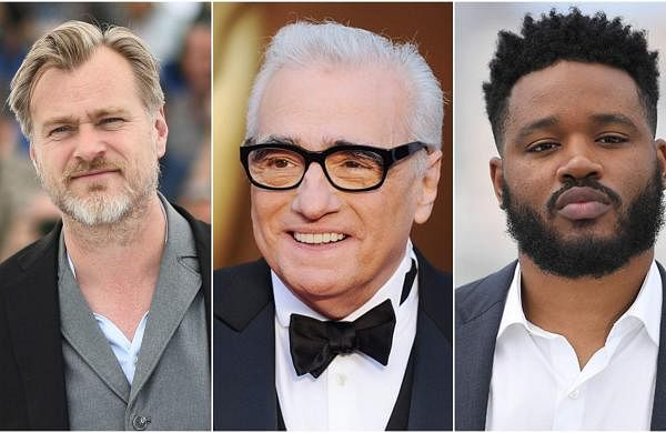 Martin Scorsese, Christopher Nolan endorse 'Filmmaker Mode' in TV sets