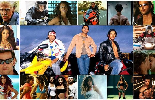 15 Years of Dhoom