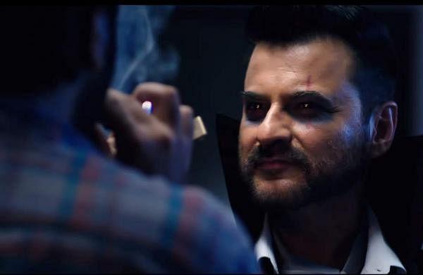 Sanjay Kapoor's Bedhab