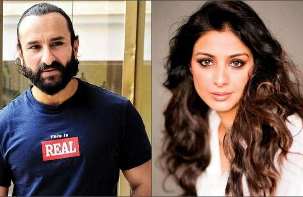 Saif and Tabu will be seen in a different avatar in Jawani Jaaneman
