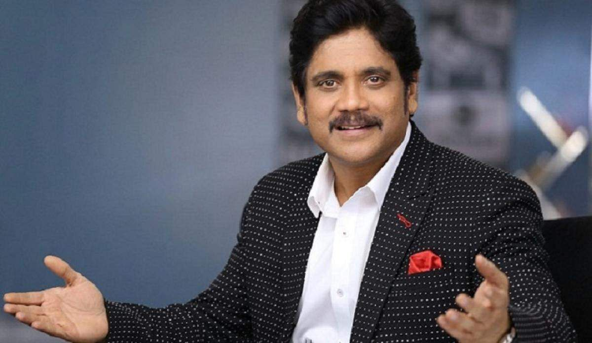 I wish Manmadhudu 2 will enable young directors to write new stories for me: Nagarjuna Akkineni