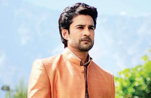 Rajeev Khandelwal: Amitabh Bachchan is the greatest mainstream hero