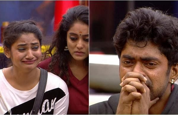 Bigg Boss Tamil 3: The surprise eviction of Saravanan causes uncertainty among housemates