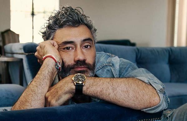 Thor director Taika Waititi bagsToronto Film Festival tribute