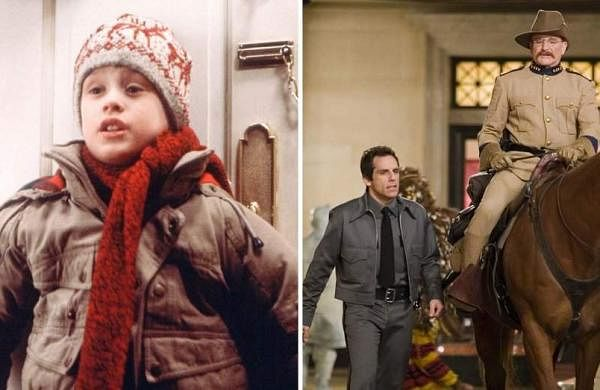 Home Alone, Night at the Museum to be remade by Disney+
