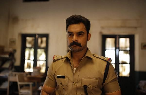 Kalki Movie Review Tovino Thomas