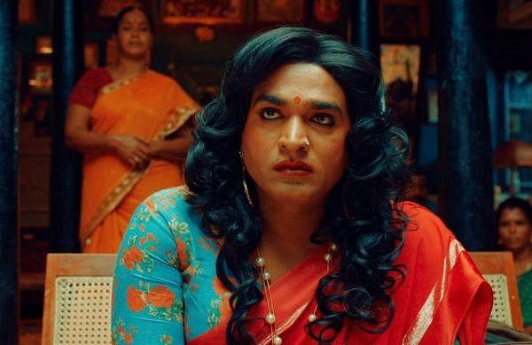IFFM Super Deluxe Vijay Sethupathi