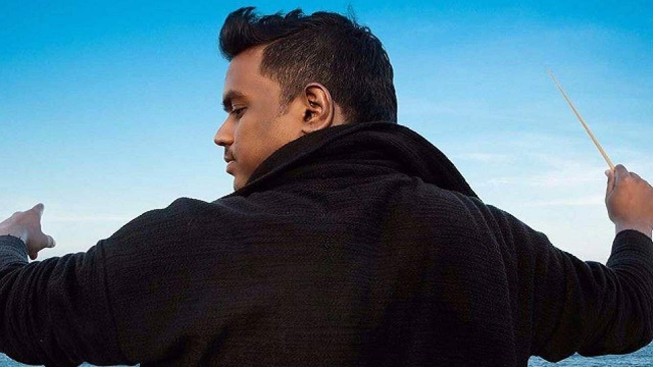The feedback has been wonderful and I am thrilled: Yuvan Shankar Raja on the Nerkonda Paarvai album