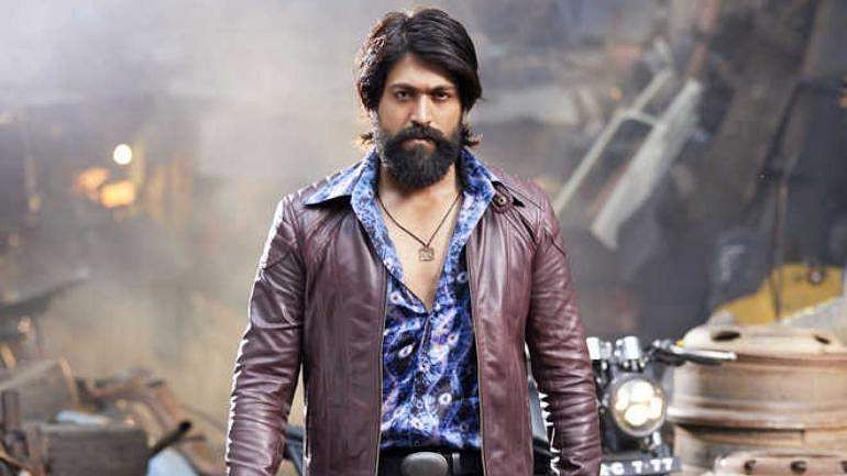 KGF Chapter 1 Yash