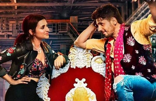 Jabariya Jodi Movie Review: A boring, frivolous film