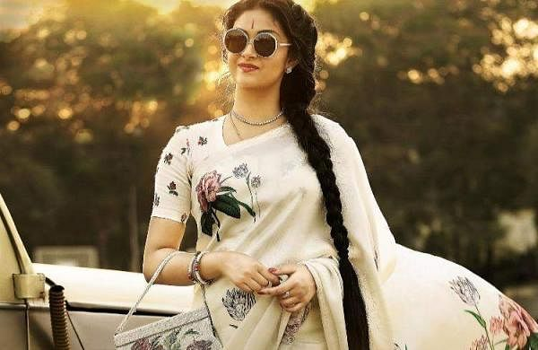 Keerthy Suresh National Film Awards Mahanati