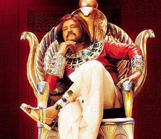 From Baba to Darbar, 12 times Superstar Rajinikanth sent his fans into a frenzy with his films' first glimpses