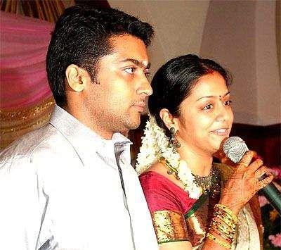 Suriya Jyotika