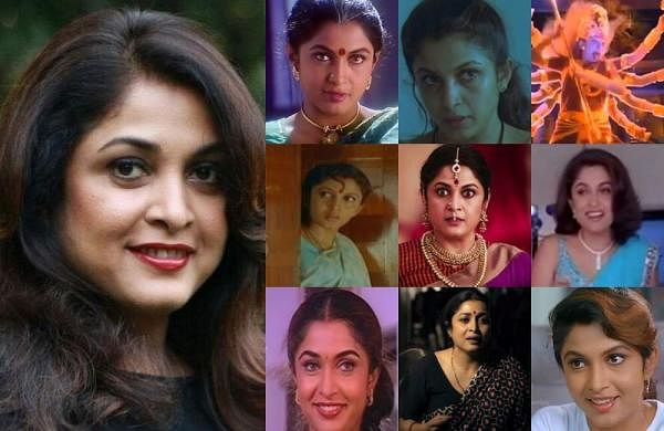 Happy Birthday Ramya Krishnan: Nine roles that helped the ageless actor highlight each of the Navarasas