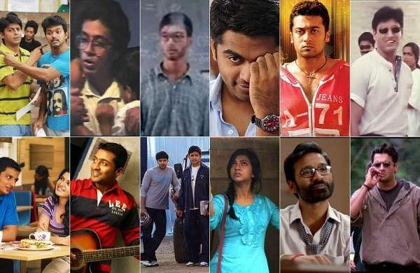 Engineers' Day Tamil cinema