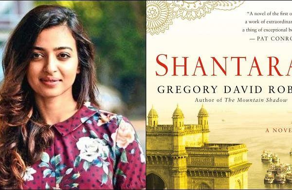 Radhika Shantaram