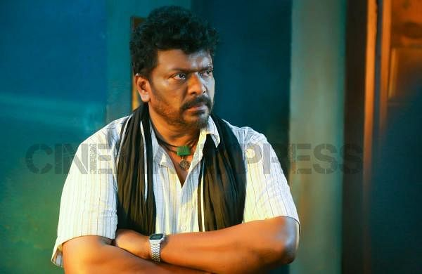 Oththa Seruppu Movie Review Parthiban