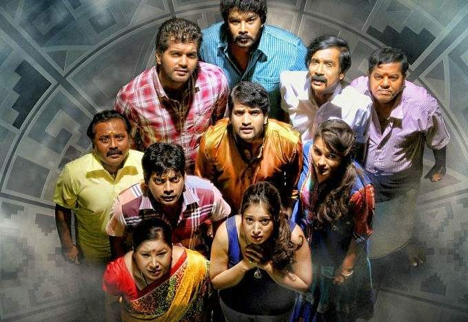 5 Years of Aranmanai: 10 facts you probably didn't know about Sundar C's blockbuster horror-comedy