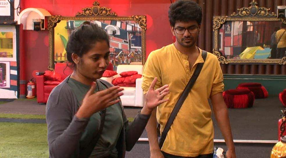 Bigg boss tamil 3 Day 89 Episode 90 Highlights
