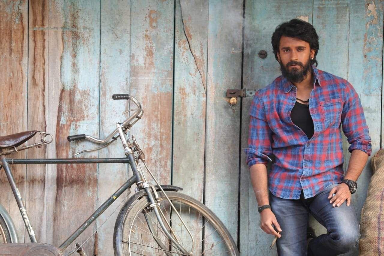 Dheeren Rajkumar's debut film Daari Tappida Maga