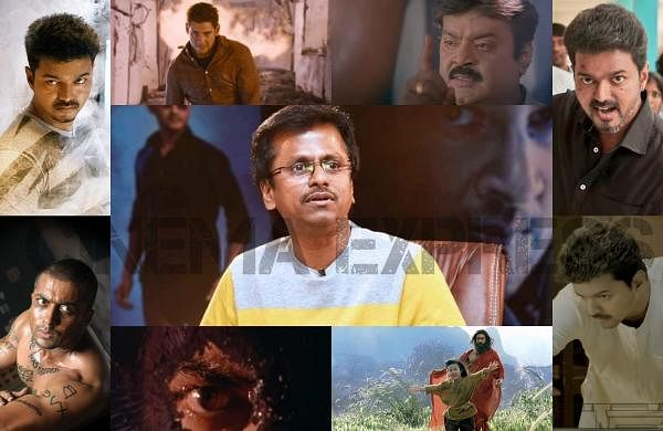 Happy Birthday AR Murugadoss: Nine defining Mass moments from the filmmaker's 18-year journey