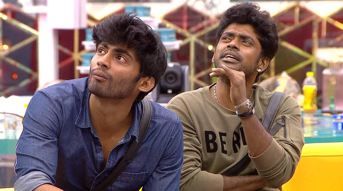 1Bigg Boss Tamil 3 - Kavin exits the Bigg Boss house voluntarily leaving Sandy and Losliya in tears