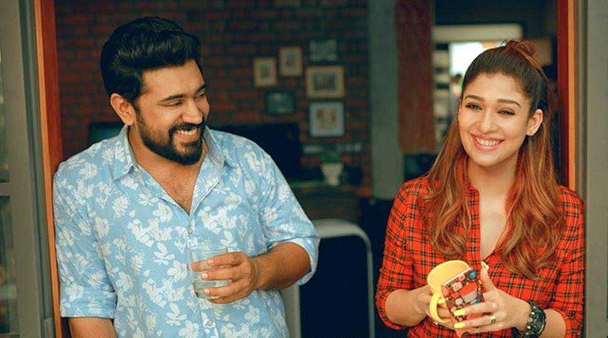Love Action Drama Movie Review Nivin Pauly Nayanthara