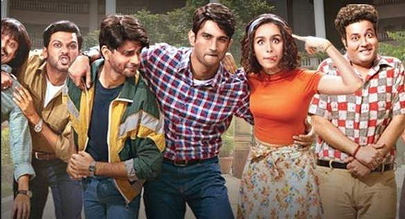 Chhichhore review: Little beyond nostalgia in this campus comedy