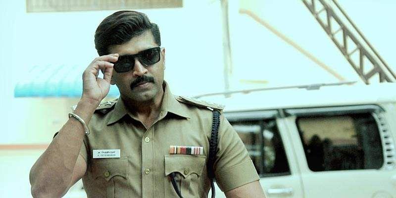 AV 30 Arun Vijay