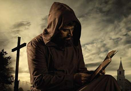 Mammootty in The Priest