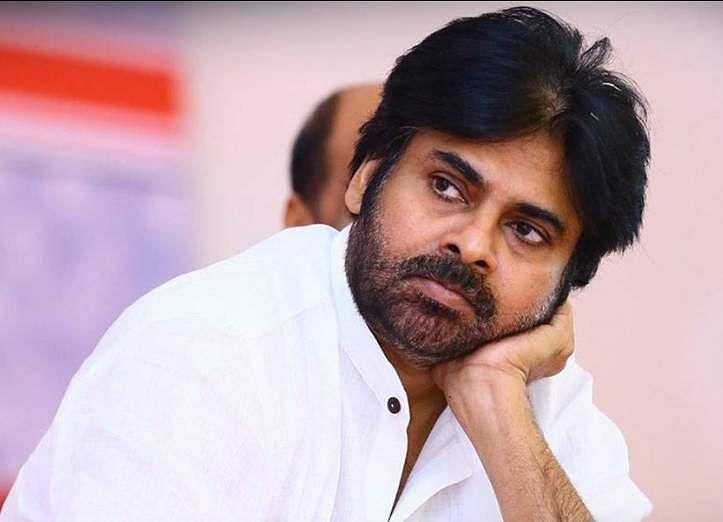 Pawan Kalyan starts shooting for Telugu remake of Pink- Cinema express
