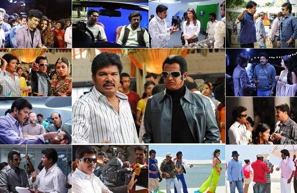 Enthiran Rajinikanth