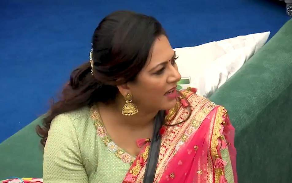 Archana enters Bigg Boss Tamil 4