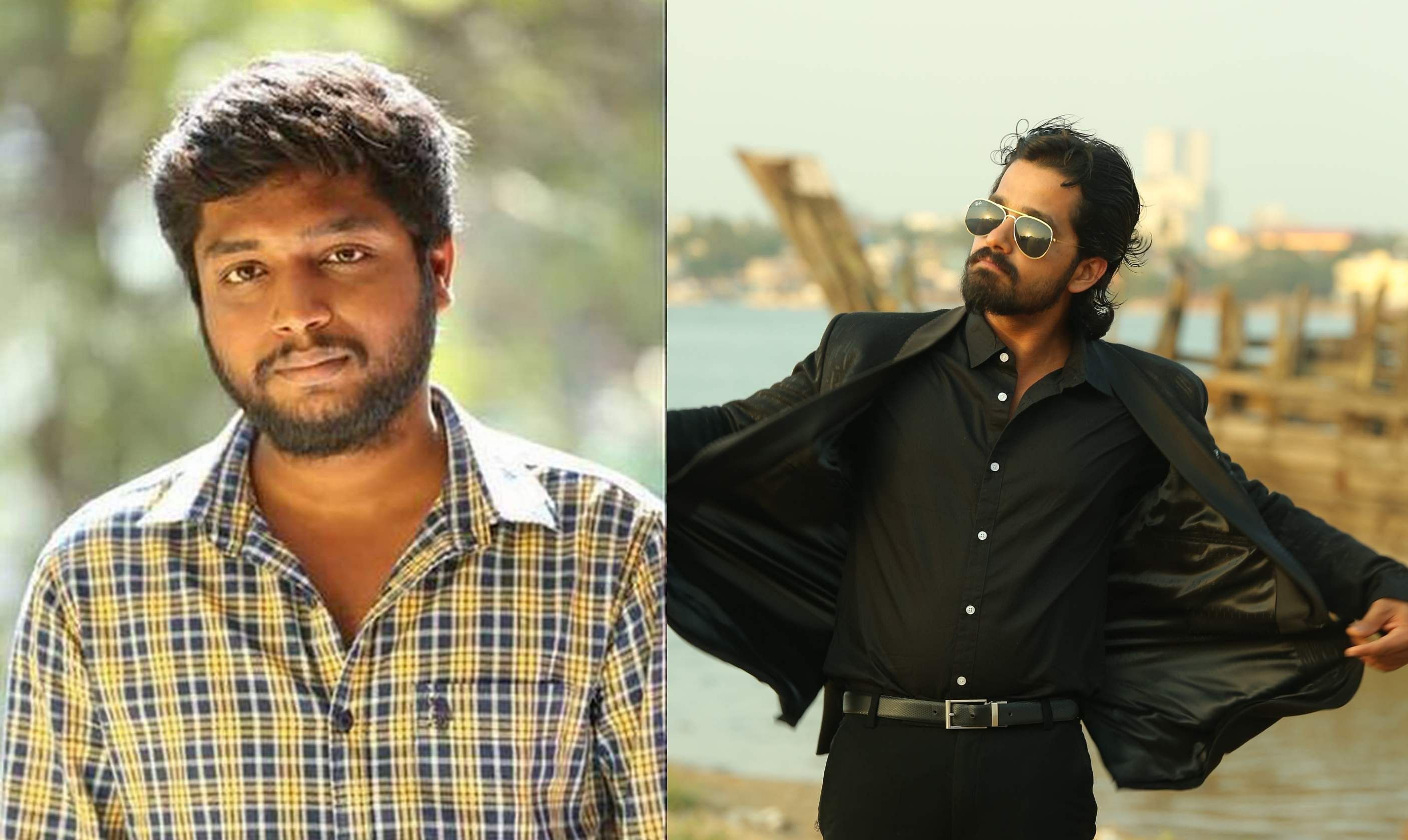 Pruthvi Ambaar teams up with director Lohith