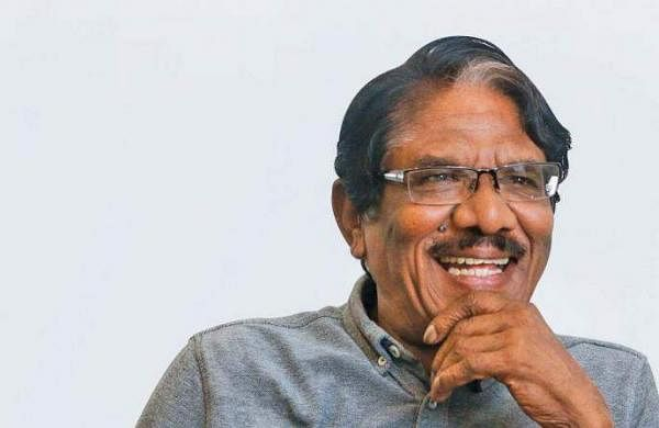 Bharathiraja requests Kollywood technicians and actors to take a pay cut