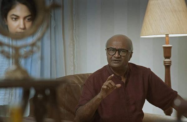 MS Bhaskar-Gautham Menon-Putham Pudhu Kaalai