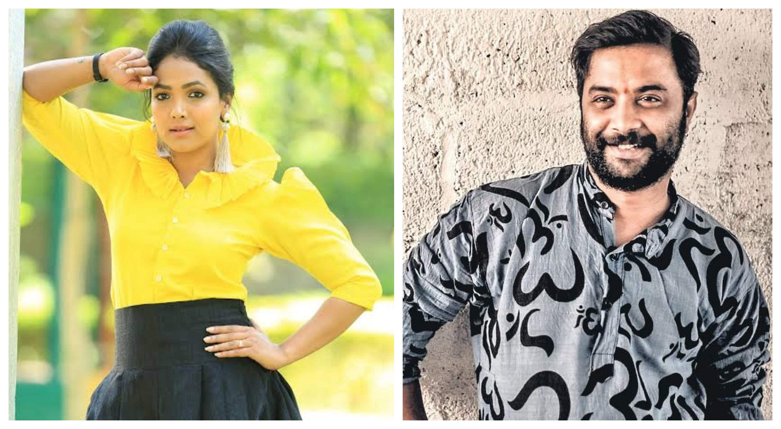 Anupama Gowda in talks with director Sujay Shastry