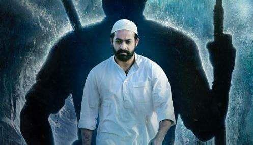 Ramaraju for Bheem teaser from Roudram Ranam Rudhiram (RRR) ensures goosebumps!