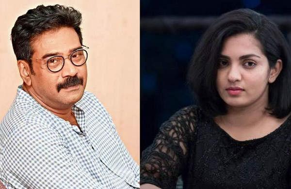 Biju Menon, Parvathy Thiruvothu join Sanu John Varghese's directorial
