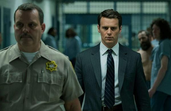 Mindhunter might not be renewed for a new season, David Fincher calls it 'Very expensive'