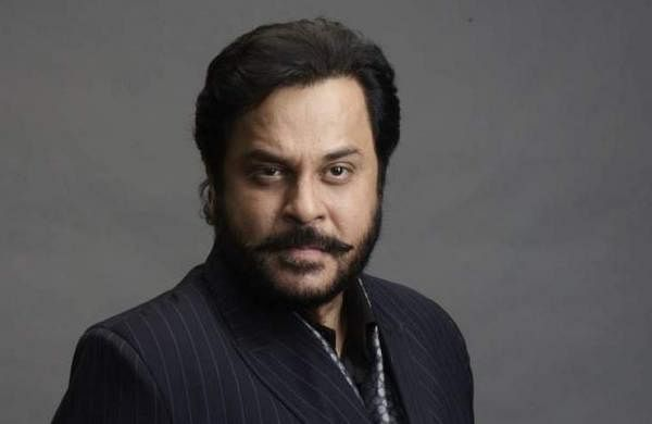 Mahesh Thakur to play PM Narendra Modi in Modi: CM to PM