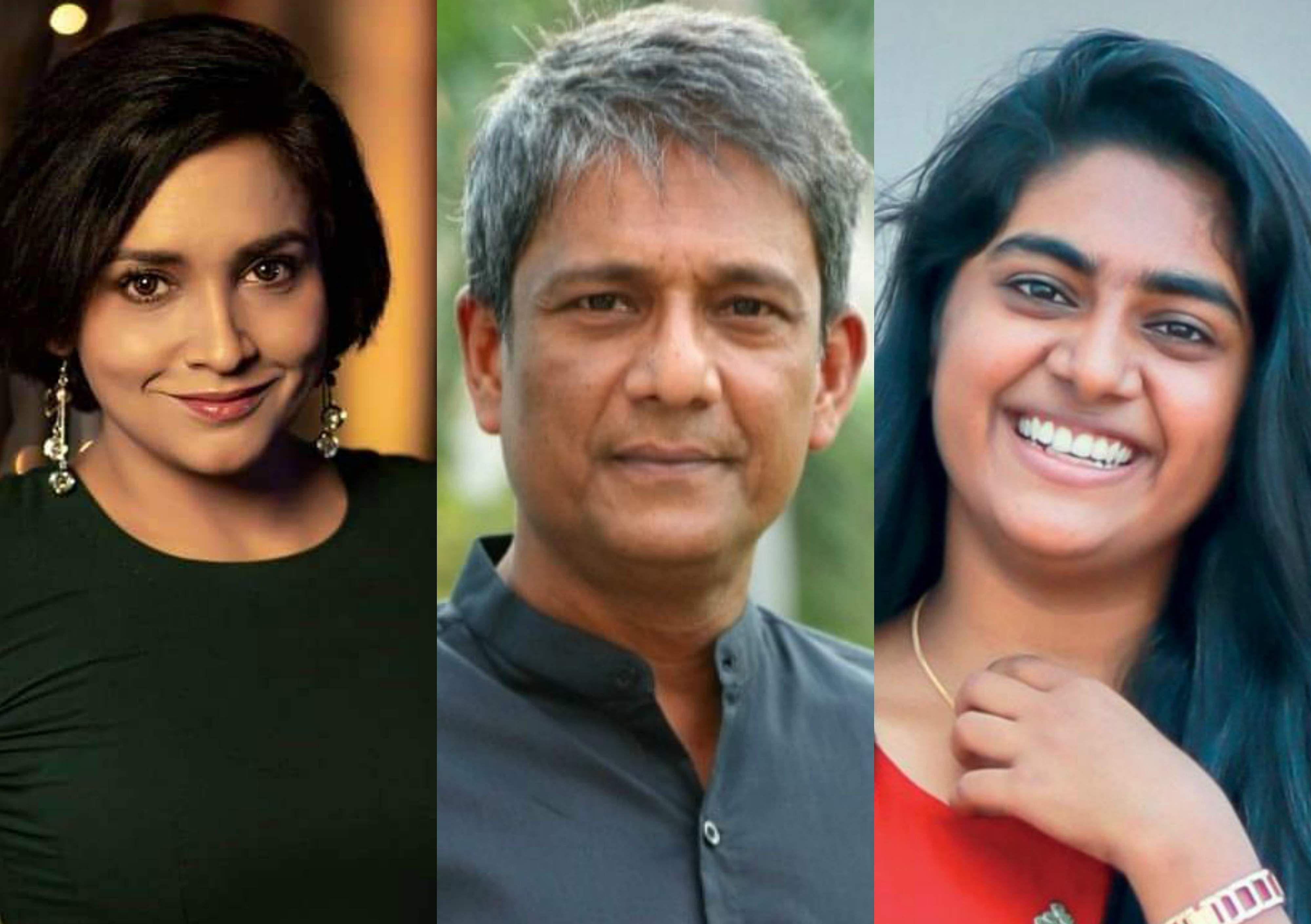 Nimisha Sajayan, Lena Kumar join Adil Hussain in British-Indian feature Footprints On Water