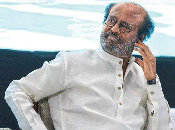 Rajinikanth discards 'leaked letter', hints at reconsidering political plunge
