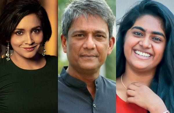 Nimisha Sajayan, Lena Kumar join Adil Hussain in British-Indian feature Footprints On Water